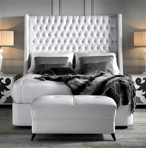1000 ideas about headboard on bed