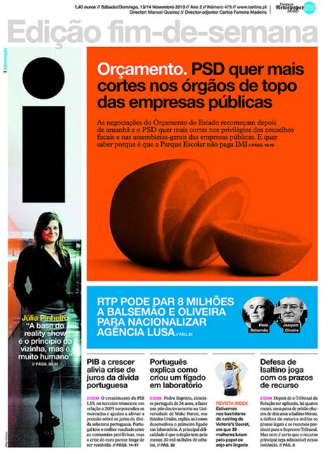 design news portuguese daily named world s best designed newspaper