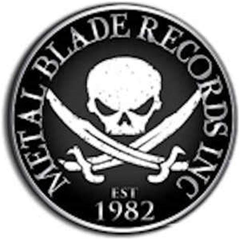 Metal Record Labels Metal Blade Records Cds And Vinyl At Discogs