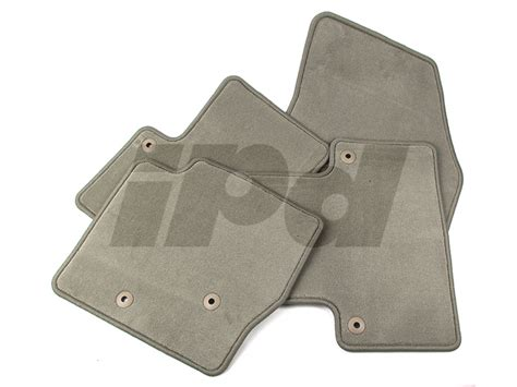 volvo carpet floor mat set quot oak quot xc90 124092 39994461