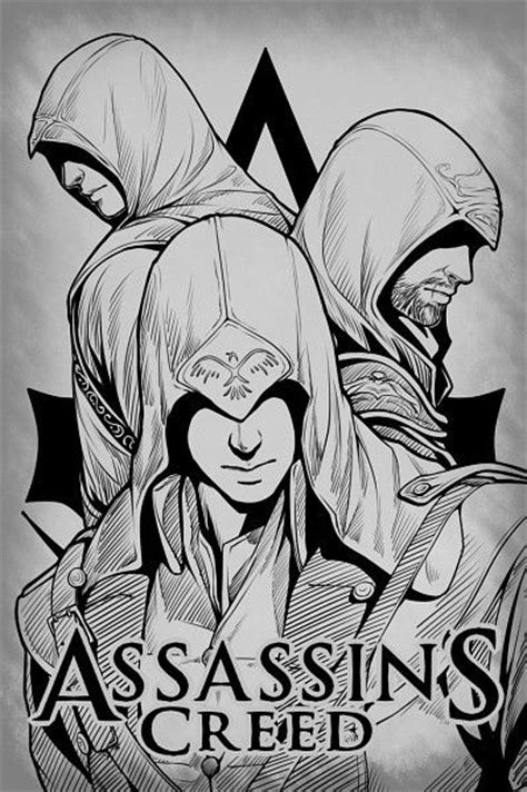 assassins creed colouring book 1783707860 assassins creed coloring page omalovanky f 228 rben assassins creed und malvorlagen