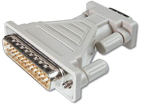 25 Pin To 9 Pin Serial Cable Diagram by 9 To 25 Pin Serial Adapter Pinout