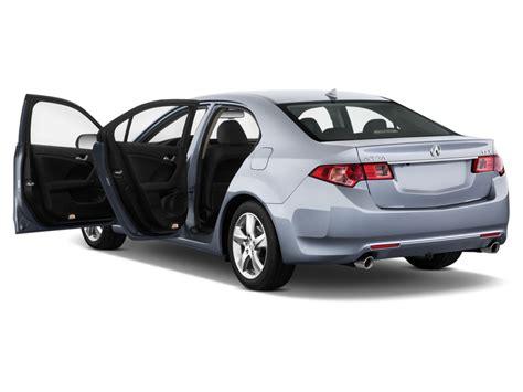 image 2014 acura tsx 4 door sedan i4 auto open doors