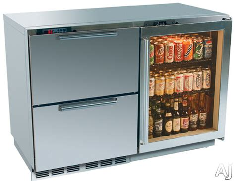Drawer Cooler by Perlick H2rd5wd 48 Quot Built In Refrigerator Drawer Wine