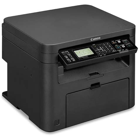 color laser printer scanner canon imageclass wifi mf232w monochrome laser printer