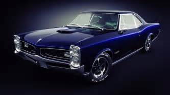 Last Year For Pontiac New Car Pontiac Gto 1969 Wallpapers And Images