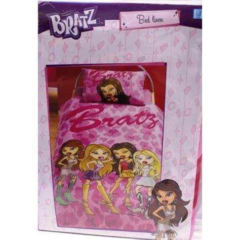 Bratz Bed Set Duvets Childrens Bedding Direct