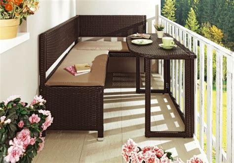design balkon kleiner - Ideen Für Kleine Balkone