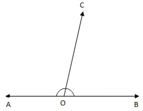 supplement in geometry lines and angles definitions properties geometry
