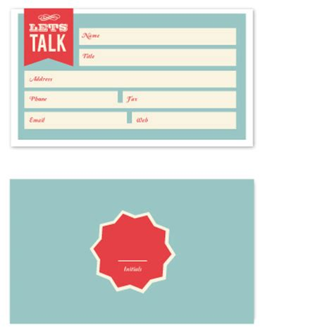 fill in the blanks business card template business cards fill in the blanks business card at