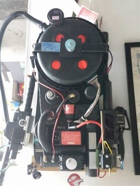 Proton Pack by 1000 Ideas About Proton Pack On Ghostbusters