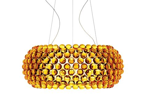foscarini caboche pendant light buy the foscarini caboche suspension light gold at nest co uk