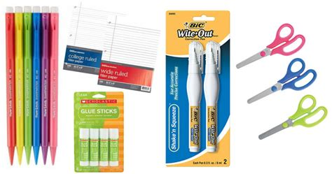 office depot officemax back to school deals starting 8 7