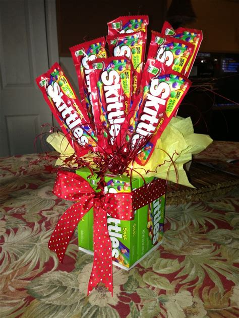 Skittles Decorations by Best 25 Skittles Gift Ideas On