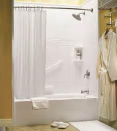 Bath fitter custom renovations transform baths with speed
