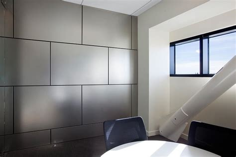 Metal Panels For Interior Walls by Metal Wall Panels Allied Metal