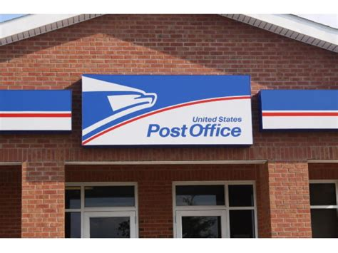 Usps Office Hour by Images Post Office