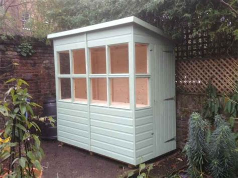 Painted Garden Sheds Uk by Mb Garden Buildings Summer Houses Play Houses Garden