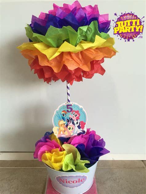 best 25 rainbow centerpiece ideas on birthday
