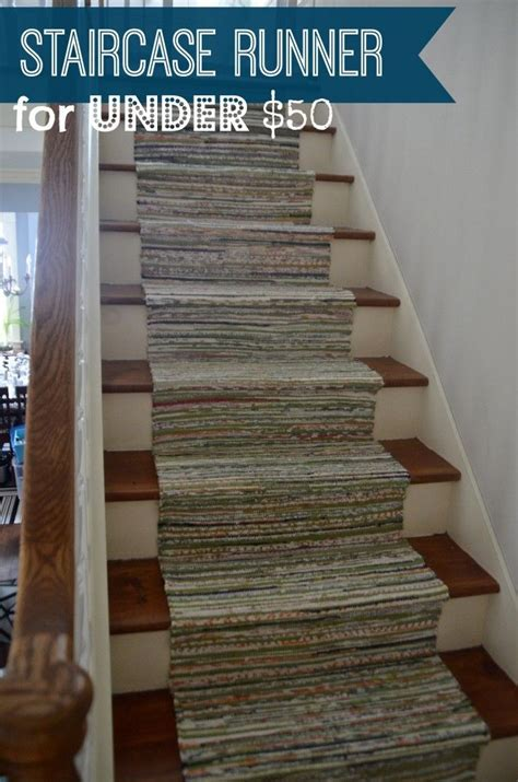 Diy Runner Rug 17 Best Ideas About Staircase Runner On Carpet Runner Stair Runners And Carpet Stairs