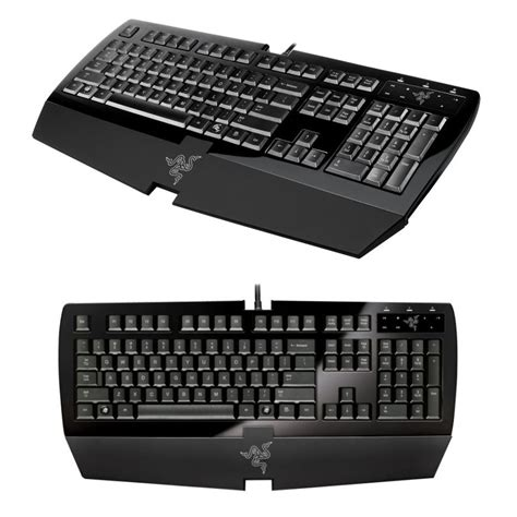 Razer Arctosa Gaming Keyboard razer arctosa silver usb wired gaming keyboard rz03 00260100 r3m1 8886419311577 ebay