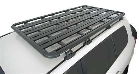 Roof Rack Platform by Pioneer Platform 2128mm X 1236mm 42107b Rhino Rack