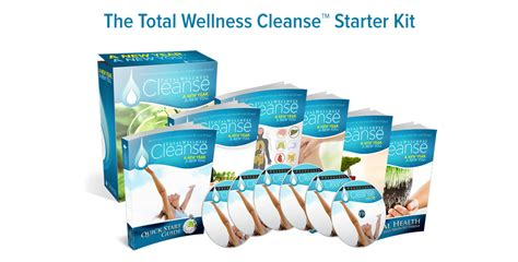 The Stuff Detox Reviews 2015 by Total Wellness Cleanse Review Does Yuri Elkaim S Total