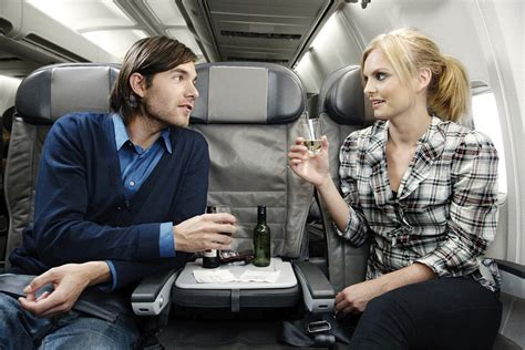Flying Economy Comfort On Icelandair Adventures