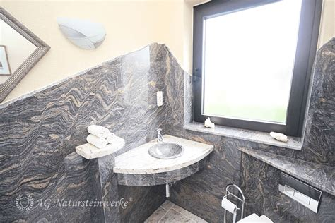 Granit Badezimmer by Badezimmer Granit Surfinser