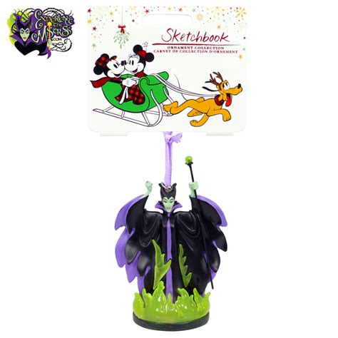 sketchbook ornaments disney disney store sketchbook ornament collection figural