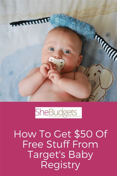 Target Baby Registry Gift Card 2017 - how to save big with a target baby registry