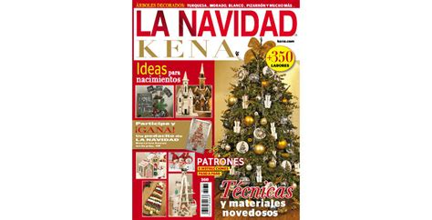 revista kena 2015 2016 navidad 2015 navidad revista kena la navidad 2016 consejos de perfumer 237 a