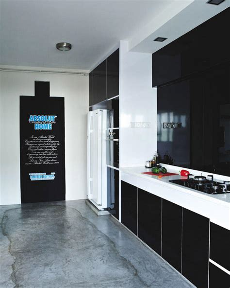 www kitchen interior design photo house tour a collector s five room hdb flat in