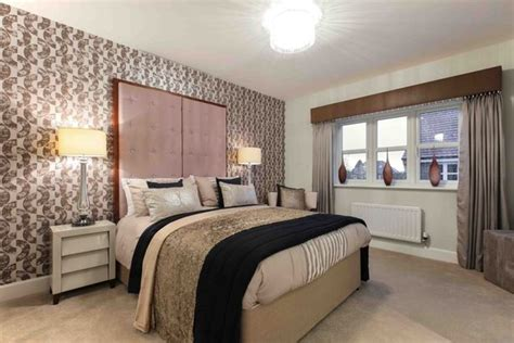 show homes interior design miller homes midlands showcases latest trend in interiors