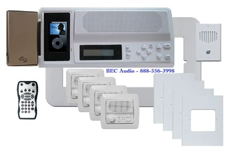 intrasonic retro mvpac 5 room door patio upgrade kit