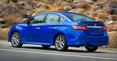 new nissan sylphy is the 2013 nissan sentra in usa image
