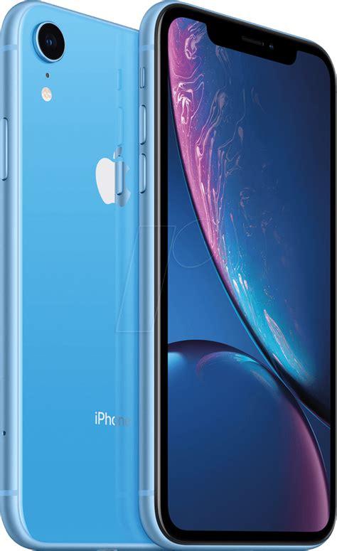 iphone xr bl smartphone  cm  display gb
