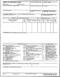 Discrepancy Report Template Http Www Docstoc Com Docs 120801729 Rawls College