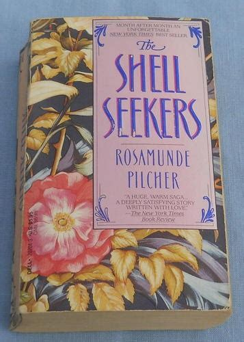 the shell seekers books the shell seekers books for me and a few