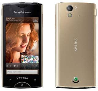 Hp Sony Ericsson Xperia Dibawah 2 Juta galaxy fame s6810 vs xperia st18i