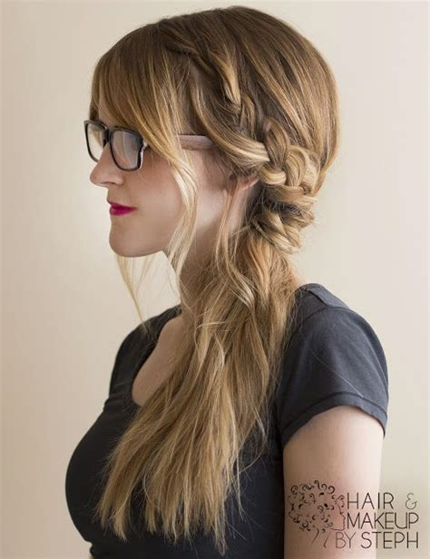hairstyle ideas diy diy casual hairstyle ideas for winter season hairzstyle
