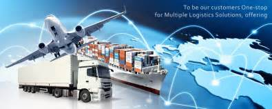 International Cargo Management Tracking Vision Logistics Ltd