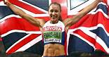 Jessica Ennis-Hill #TheFappening