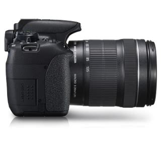 Kamera Canon Efek harga kamera dslr canon eos 7d kit ii terbaru jelajah info