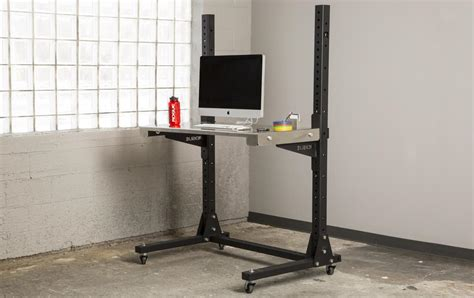 industrial stand up desk rogue stand up desk rogue supply co