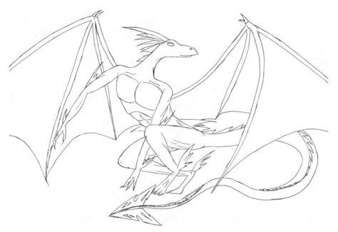 ice dragon coloring page free coloring pages of the ice dragon