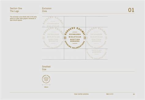 rules for graphic design layout 218 best style guides images on pinterest brand identity
