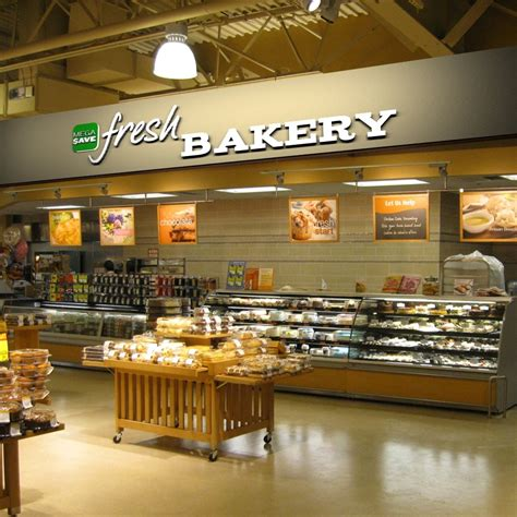 Bakery Store by Bakery Decor Sign Custom Made Retail Signage