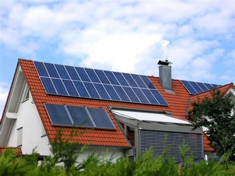 energie solaire photovolta 239 que et 233 nergie solaire