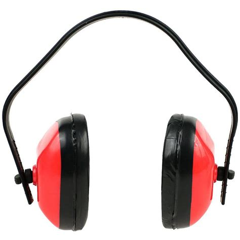Stalwart Extra Comfort Hearing Protection 75 Er3 The